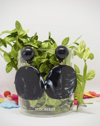 quirky earrings - yosoberry